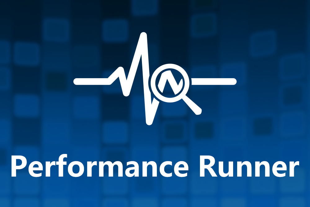 PerformanceRunner性能测试软件